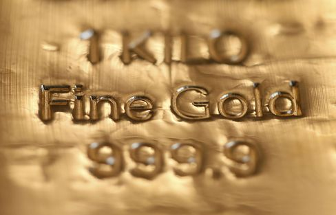 Gold Jumps Most in 7 Weeks as Fiscal Cliff Awaits New President