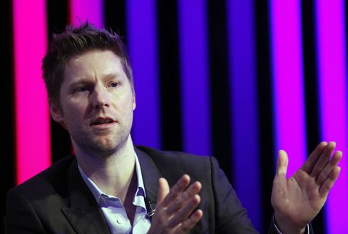 Incoming Burberry CEO Christopher Bailey