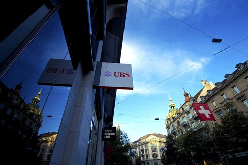 Swiss Banks Face Slow Death as Taxman Chases Undeclared Assets