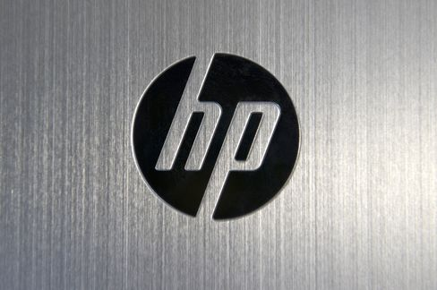 HP Sues Optical Disk Drive Makers on Price-Fixing Claims