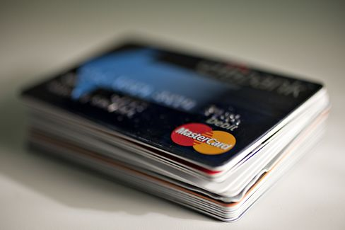MasterCard Doubles Quarterly Payout