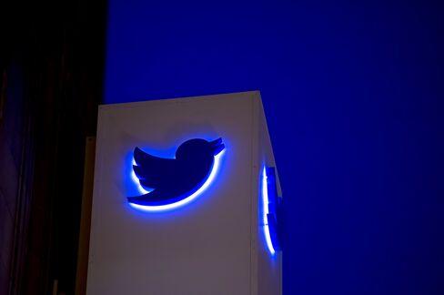 Twitter IPO Spurs Renren to Sina Internet Rally