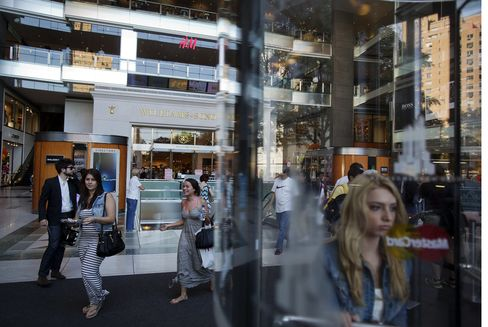 Retail Sales Probably Increased in May