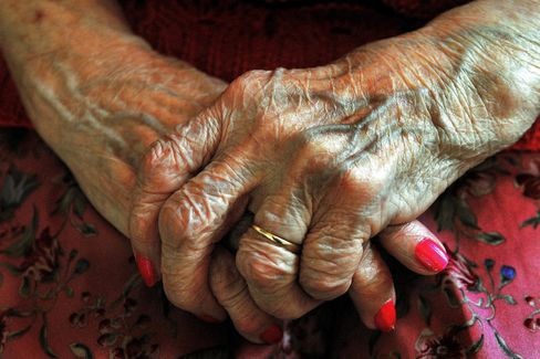 Alzheimer's Secrets Sought Studying Down Syndrome Link