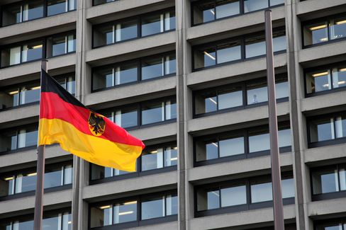 Bundesbank Slashes 2013 German Growth Forecast to 0.4% on Crisis