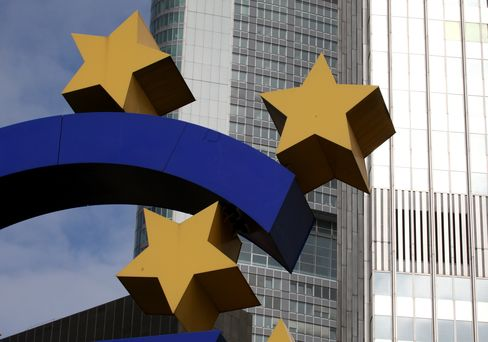 ECB Loosens Collateral Rules for Banks to Ease Access to Funds
