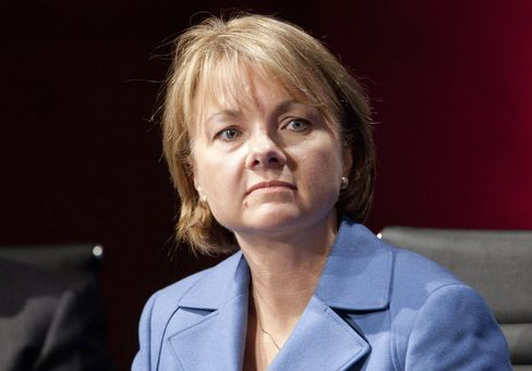 WellPoint Inc. Chief Executive Angela Braly