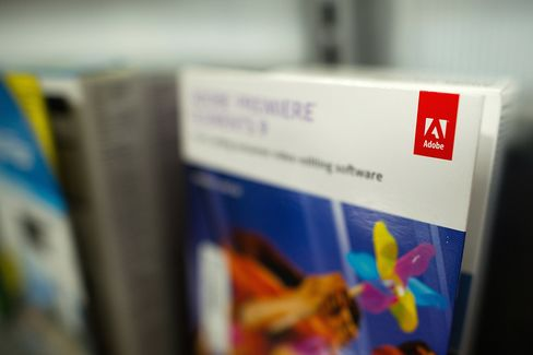 Adobe Systems Software