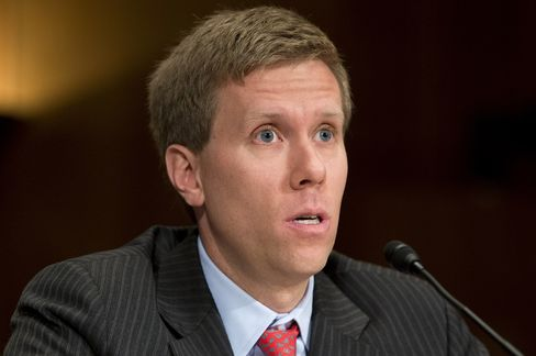 Treasury Assistant Secretary for Financial Markets Rutherford