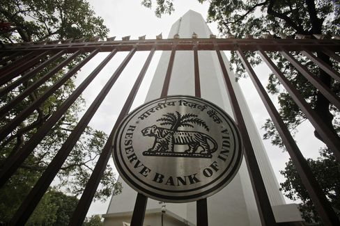 India Raises Interest Rates a Fifth Time