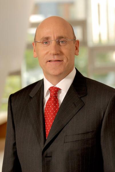 AMDs Interim CEO Thomas Seifert