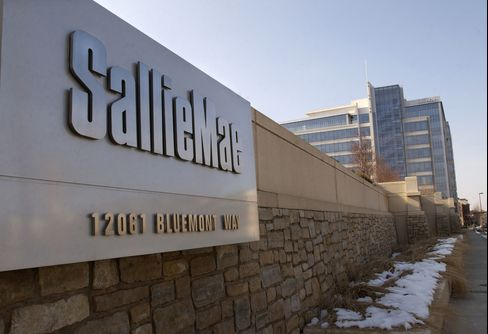 Sallie Mae Boosts ABS Issuance Amid Hunt for Yield, Lord Says