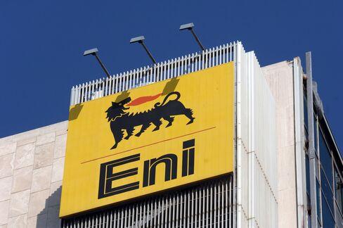 Oil Driller Eni at Risk in Libya