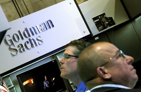 Goldman Sachs Joins Citigroup in Expanding Cyber Threat List