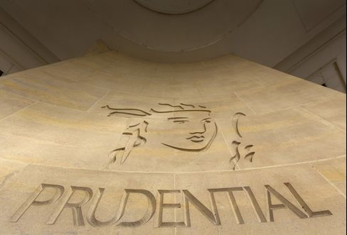 Prudential Climbs to Record as Profit Beats Estimates on Asia