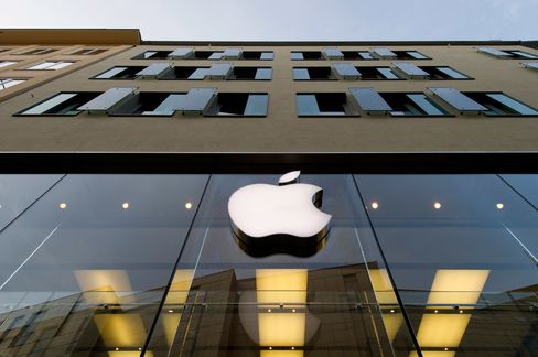 Apple Surrenders to Exxon Mobil as World's Most Valuable Company