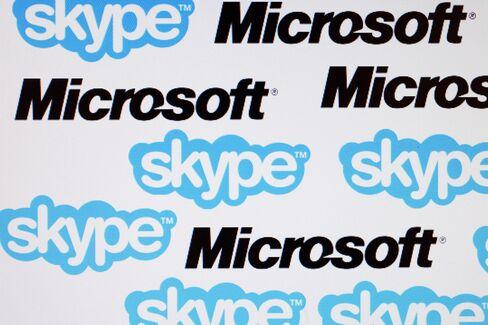 Skype-Like Calls Seen Boosting Vodafone