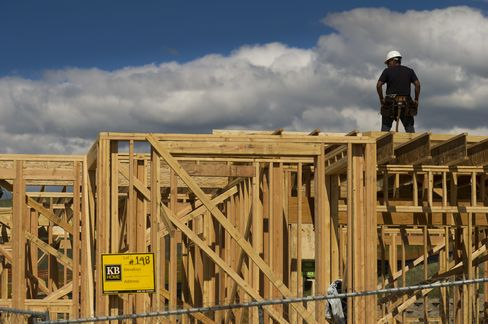Housing Starts in U.S. Unexpectedly Decrease to Five-Month Low