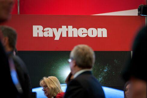 Raytheon's U.S. Jammer Deal Clears Way for $7.4 Billion Program