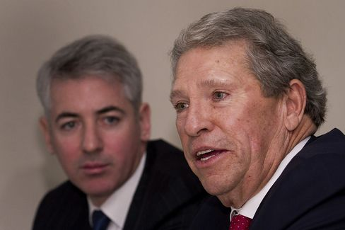 Canadian Pacific Names Harrison CEO After Ackman's Proxy Fight