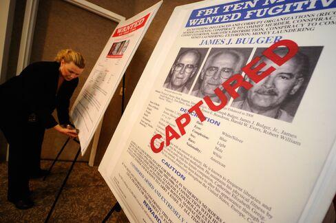 Whitey Bulger Trial May Reveal Shameful Period in FBI History
