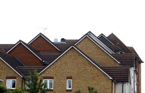 U.K. Home Prices Surge