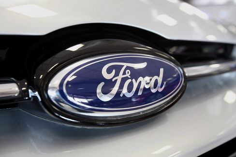 Ford Sees Thai Eco Vehicles as Gateway to Southeast Asia
