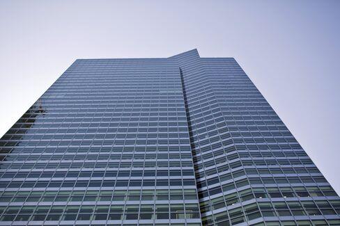 Goldman Sachs Group Inc.'s Headquarters