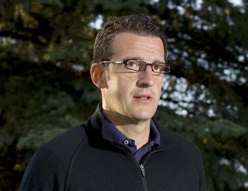 Mike Volpi of Index Ventures