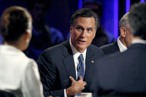 Insurance Fraud Probed With Romney's Fundraiser Cited