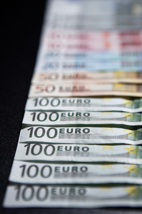 Euro Rises for Sixth Day Versus Yen Before ECB