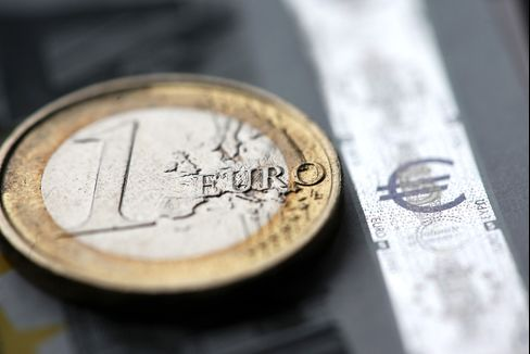 Euro Strengthens as Metals Advance