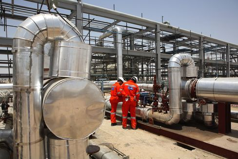 Vedanta Is Said to Study Options for Deal With Cairn Energy