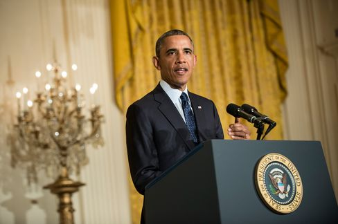 Obama Says Acting IRS Commissioner Steven Miller Resigned