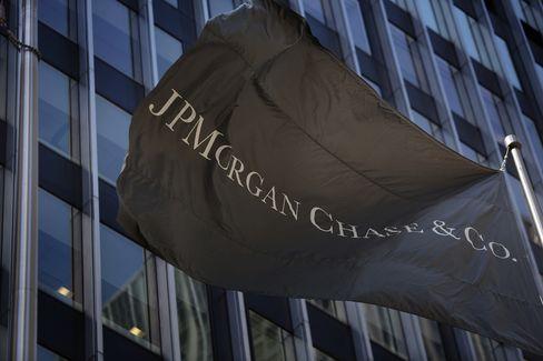 JPMorgan's Pinto Cuts Holdings in Formerly Undisclosed Sales