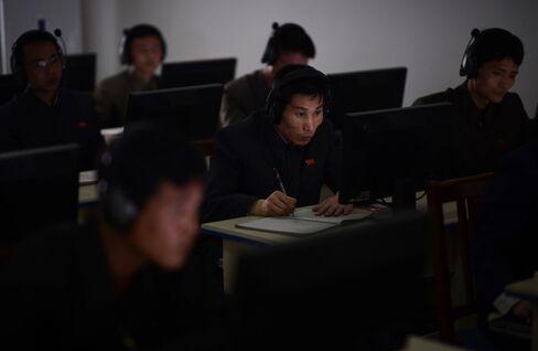 North Korea Boosts Its Cyber Warfare Capacity, U.S. General Says