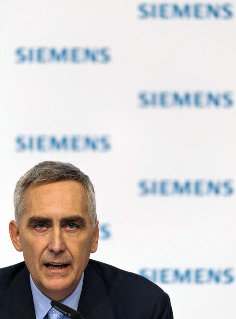 Siemens Loescher Enlists Invensys to Overcome Botched Deals