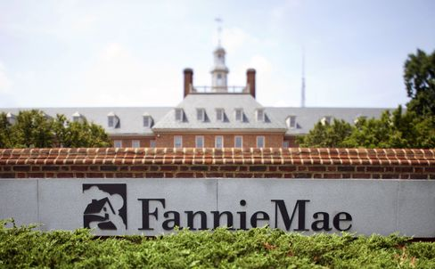 Fannie Could Be Phased Out Under Treasury Housing Plan