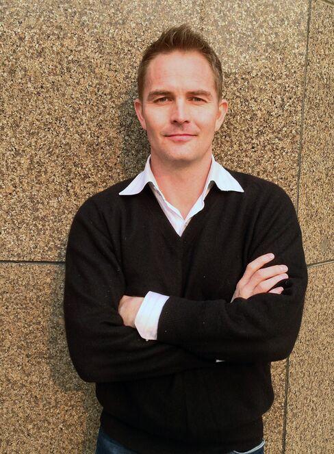 SmarTots CEO Jesper Lodahl