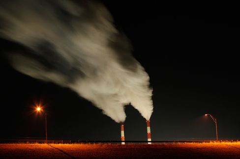 Many Coal-Fired Power Plants Ripe for Retirement, Group Says