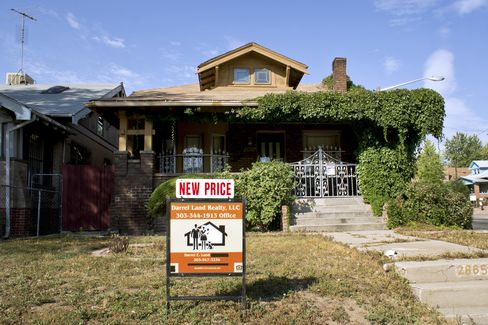 Sales of Existing U.S. Homes Probably Rose