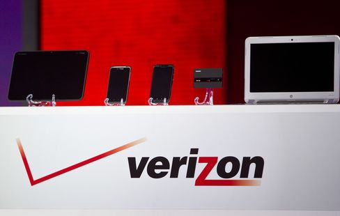 Verizon 4G Network Is Fast, Just Hold the Phone