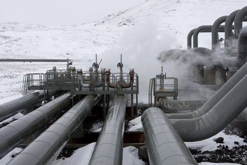 Iceland's Carbon Recycling Sees Rising Demand for Renewable Fuel