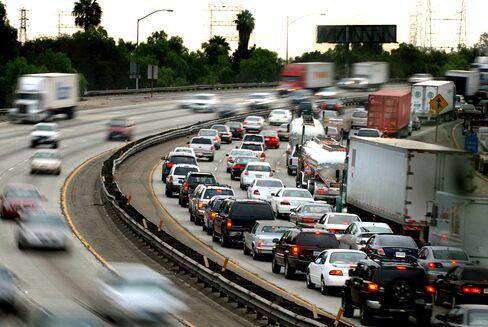 U.S. 54.5 MPG Fuel-Economy Standard May Cost $157 Billion