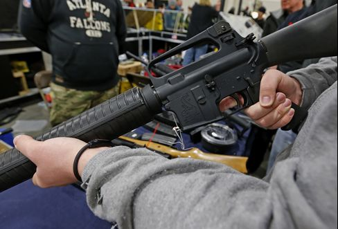 Background Check for Gun Buyers Best Chance for New Restrictions