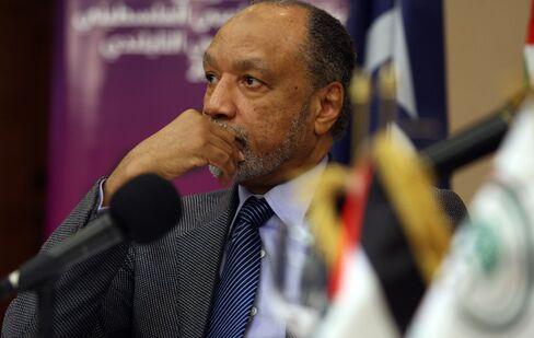 Former Soccer Executive from Qatar Mohammed bin Hammam