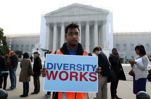 University Affirmative Action Case Limited by U.S. High Court