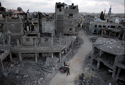 Gaza Truce