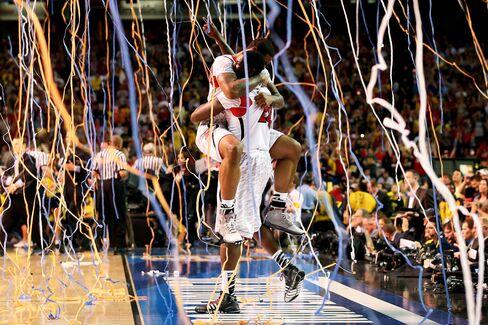 NCAA Men's Final Four Championship