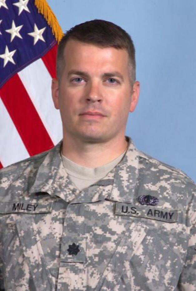 Lieutenant Colonel Army Lieutenant Colonel Joseph